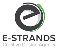 E-Strands - Creative Design Agency